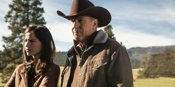 Kevin Costner's Yellowstone Renewed For Season 2 At Paramount Network