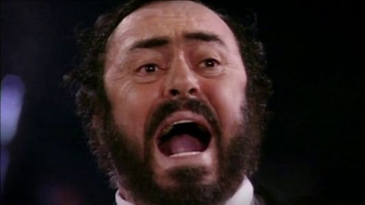 The Pavarotti Trailer Gives Some Insight into the Famed Opera Singer