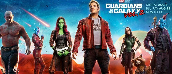 'Guardians of the Galaxy' Cast Posts Open Letter Supporting Director James Gunn