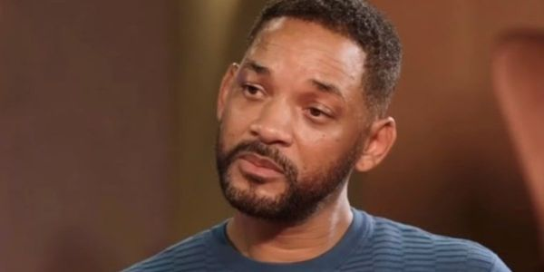 Will Smith Explains Why He Felt He Needed To Speak Out About Jada Pinkett Smith's Affair