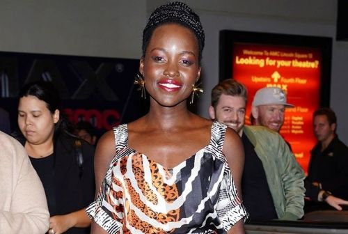 John Woo Says Lupita Nyong'o No Longer Starring in The Killer Remake