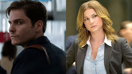 Daniel Bruhl and Emily VanCamp In Talks To Join Falcon and the Winter Soldier