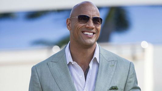 Dwayne Johnson to Star in John Henry and The Statesmen for Netflix
