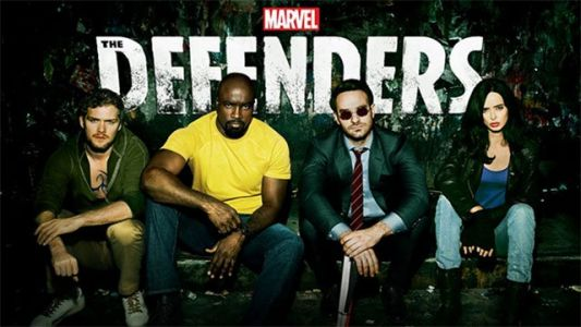 The Defenders Season 2 Isn't Dead According To Jeff Loeb