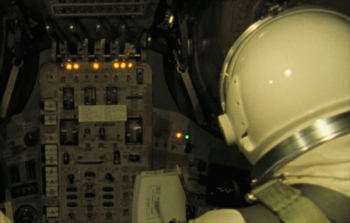 Exclusive First Man Blu-ray Clip Takes You Into the Lunar Cockpit