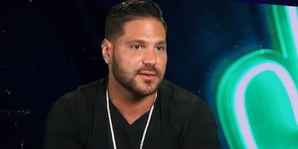 Jersey Shore's Ronnie Apologized to Girlfriend Jen After Episode Shows Him Cheating