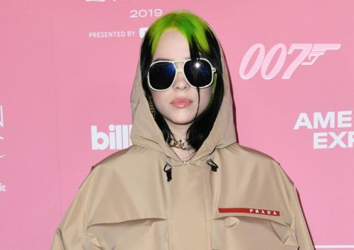 Billie Eilish to Perform No Time to Die Theme Song?