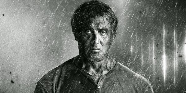 Why Sylvester Stallone Didn't Direct Rambo: Last Blood