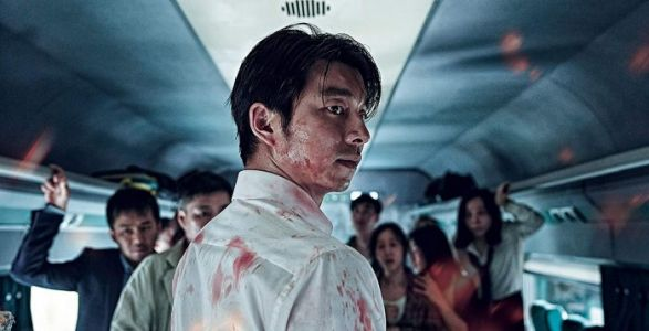 James Wan to Produce 'Train to Busan' Remake From 'The Nun' Writer Gary Dauberman