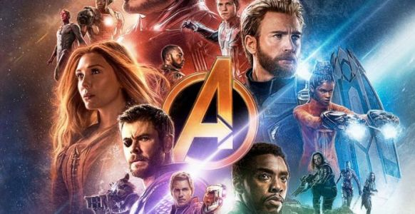 'Infinity War' Directors Troll the Internet With Mysterious 'Avengers 4' Photo Tease