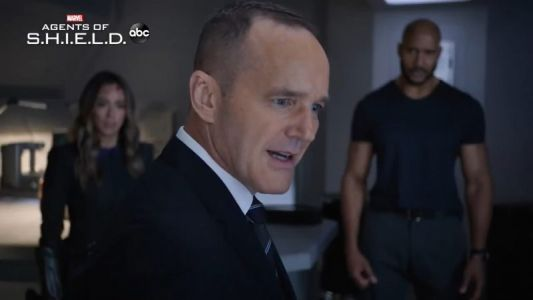 Agents of S.H.I.E.L.D. Series Finale Trailer Recalls 7-Season Journey