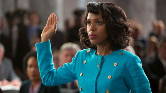 Kerry Washington Joins Star-Studded Cast of Ryan Murphy's The Prom
