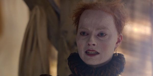 Margot Robbie Is Unrecognizable In First Mary Queen Of Scots Trailer