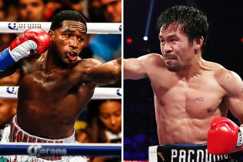 Pacquiao Vs. Broner Live Stream: How To Watch Manny Pacquiao Vs. Adrien Broner Online