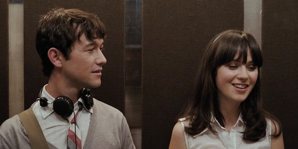Joseph Gordon-Levitt Says To Stop Blaming Zooey Deschanel In 500 Days Of Summer