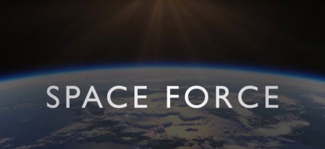 Netflix 'Space Force' TV Series Will Reunite Steve Carell and 'Office' Creator Greg Daniels