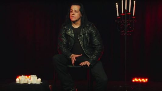 Remain Calm, But Glenn Danzig Might Direct A Spaghetti-Western Vampire Movie