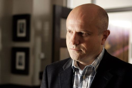 'Veronica Mars': Enrico Colantoni to Return as Kristen Bell's Dad in Hulu Revival