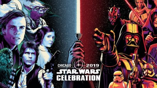 Star Wars Celebration is a Reminder That Fandom is Far Healthier, and Far More Positive, Than the Internet Would Lead You to Believe