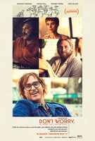 Don't Worry, He Won't Get Far On Foot - Teaser Trailer