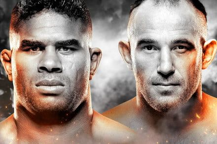 Stream UFC Fight Night St. Petersburg: Overeem vs. Oleynik with ESPN+