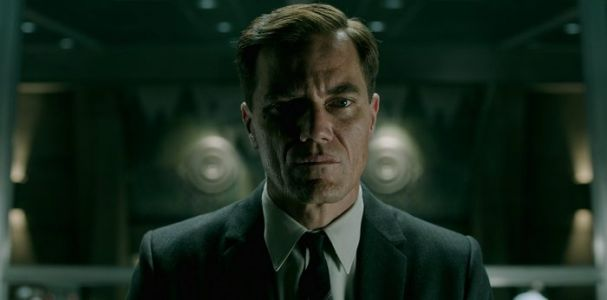 'Knives Out' Adds Michael Shannon, is Just Being Unfair to Other Movies Now