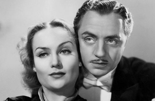 In Black & White: Carole Lombard Wins The Day In 'My Man Godfrey'
