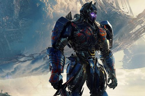 Netflix Developing 'Transformers' Origin Story Series
