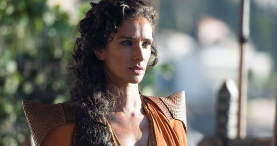 Obi-Wan Kenobi Disney+ Miniseries Lures in Game of Thrones Star Indira Varma