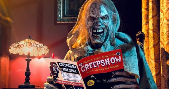 Creepshow Animated Halloween Special Is Coming to Shudder from Stephen King & Joe Hill