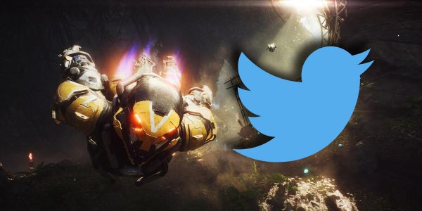 Anthem's Twitter Account Has Been Dead For A Month Too