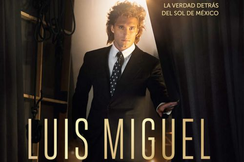 Is 'Luis Miguel La Serie' On Netflix?
