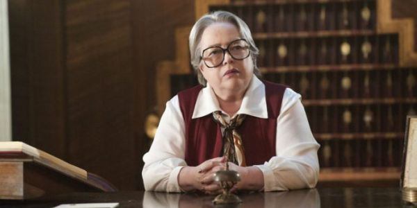 Kathy Bates Joins Clint Eastwood's Movie About the Atlanta Olympics Bombing, 'Richard Jewell'