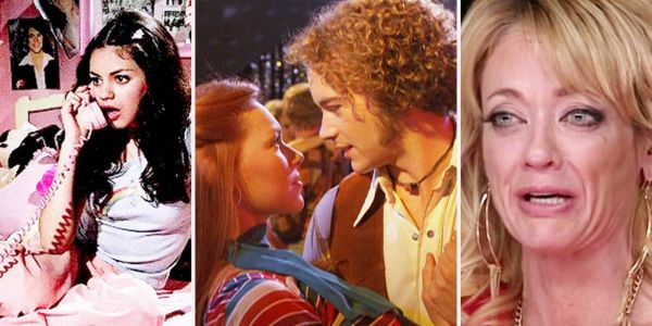 16 Secrets Behind That '70s Show You Had No Idea About