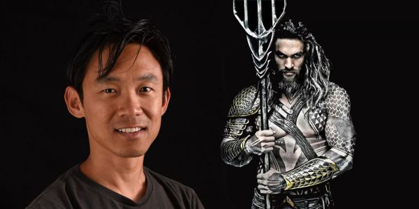 Aquaman Director James Wan Shoots Down Trailer Rumor