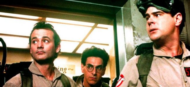 'Ghostbusters' Soundtrack Streaming For the First Time Ever, Featuring Previously Unreleased Tracks