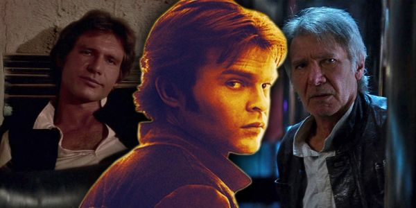 Star Wars Theory: Solo Will Retcon Han's Original Character Arc