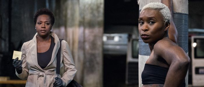 'Widows' Trailer: Viola Davis and Her Crew Have a Score to Settle