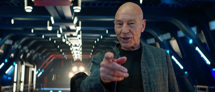 'Star Trek: Picard' Trailer: One of Sci-Fi's Most Beloved Characters Returns
