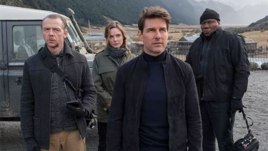 Christopher McQuarrie Will Direct the Next Two Mission: Impossible Movies