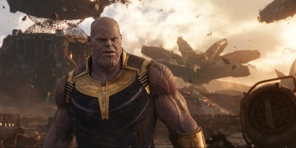 Why Marvel's Kevin Feige Isn't Bothered By The MCU's Lack Of Oscar Wins
