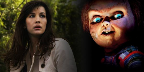 Child's Play Remake Reportedly Eyeing Liv Tyler For Lead Role