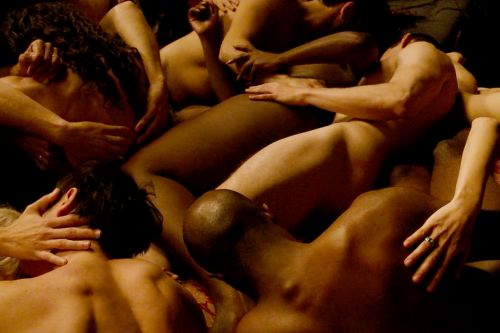 'Sense8' Saved Its Best Orgy For Last