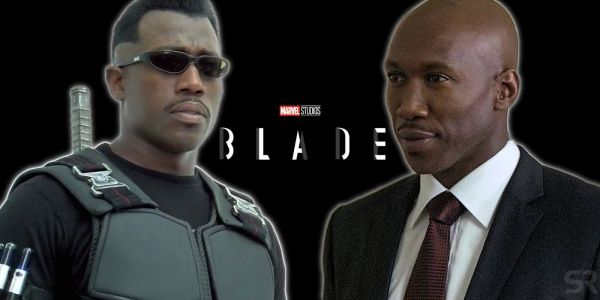 Why Wesley Snipes Isn't Returning As Blade In The MCU
