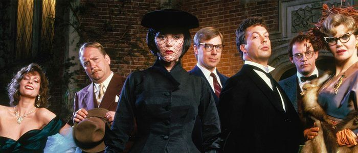 New 'Clue' Movie Could Be R-Rated, For Some Reason