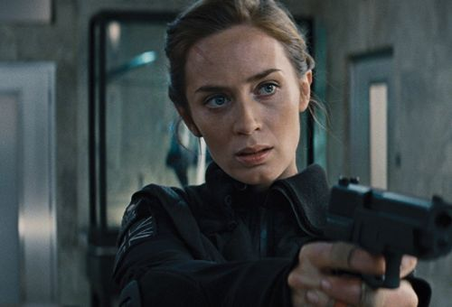 3 in a Row: Emily Blunt Proves She's Can Do It All