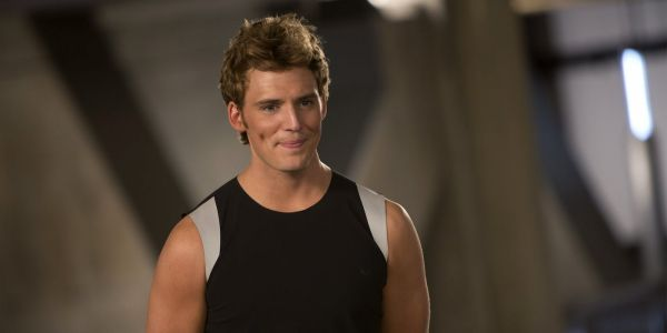 Charlie's Angels Reboot Casts The Hunger Games' Sam Claflin
