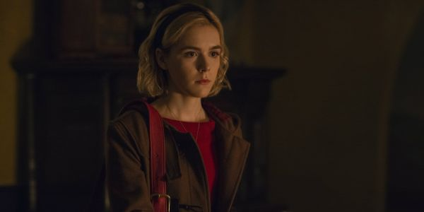 Chilling Adventures of Sabrina Star Almost Played Betty on Riverdale