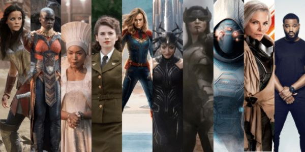 Vote for the winner of the MCU Draft!
