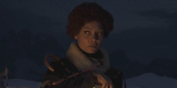 Thandie Newton Has The Perfect Theory As To Why Han Solo Is A Better Pilot Than Luke Skywalker